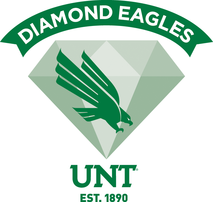 Diamond Eagles UNT
