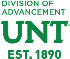 UNT Division of Advancement
