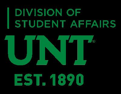 UNT Division of Student Affairs logo