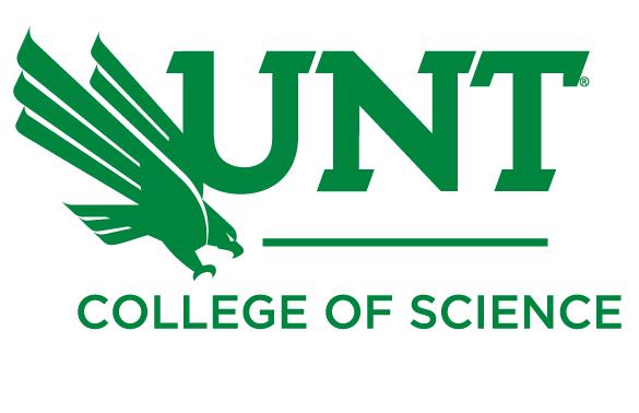 UNT College of Science logo